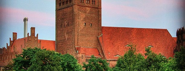 Märkisches Museum is one of #MuseumMarathon Berlin 2014.