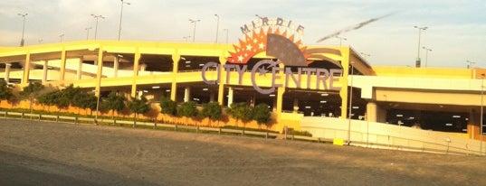 Mirdif City Center is one of Top 5 Malls in Dubai, United Arab Emirates.