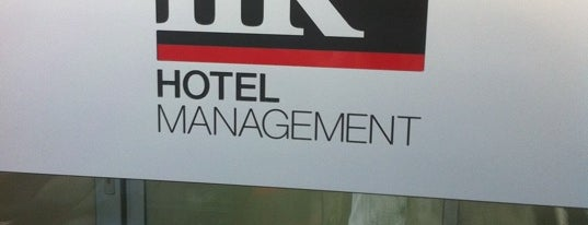 IFK Hotel Management is one of Москва.