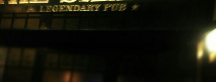 The Sailor Legendary Pub is one of Bares.