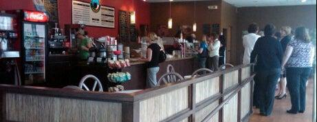 Prairie Soup Company is one of Must-visit Food in Cedar Rapids.