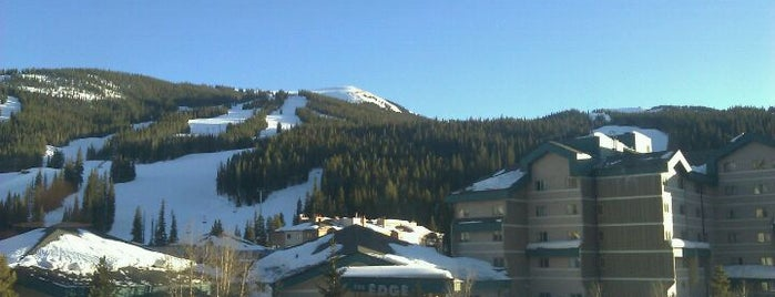 Copper Mountain is one of Best Places to Check out in United States Pt 6.