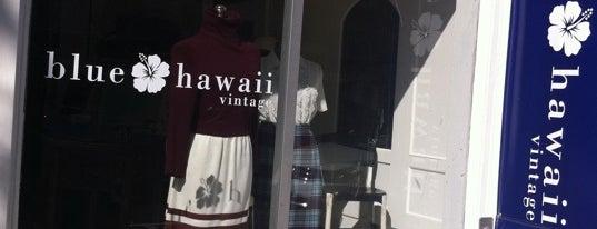Asbury Park Vintage Shops
