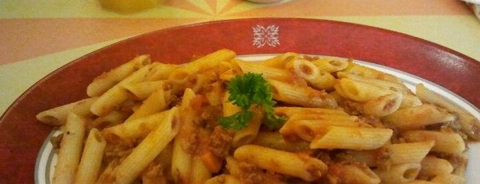 ManGi is one of Restaurantes Ipanema.
