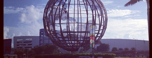 Mall of Asia Globe is one of My malls.