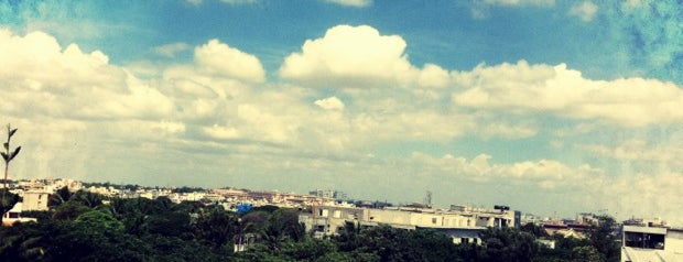 Cirrus is one of TODO - Bangalore.