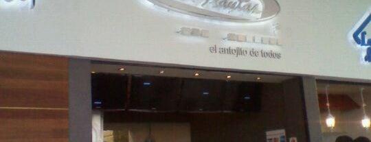 Las Flautas is one of Donde comer sin carne..