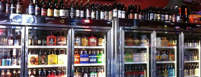 Brooklyn Beer & Soda is one of Where We Buy Craft Beer.