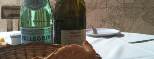 La Pasta & Formaggio Ristorante is one of No Visa, vale?.