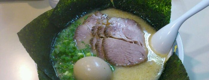 にんにくや 谷保店 is one of Top picks for Ramen or Noodle House.