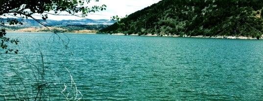 Kurtboğazı Barajı is one of Ankara Highlights & Travel Essentials.