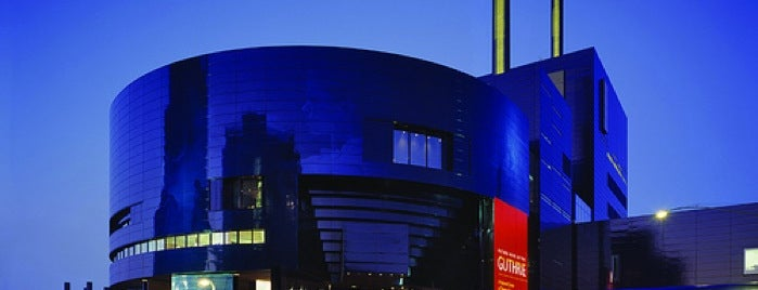 Guthrie Theater is one of Best Spots in Minneapolis, MN!.
