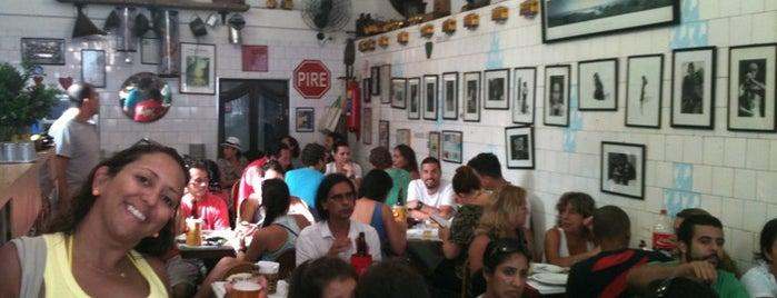 Bar do Mineiro is one of Para Beber.