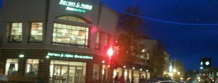 Barnes & Noble is one of Guide to Walnut Creek's best spots.
