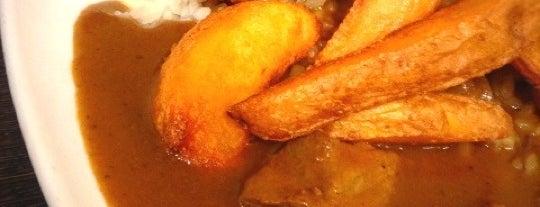 Shinsaibashi Madras 5 心斎橋店 is one of Osaka Lunch/Dinner.