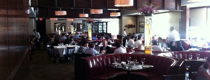 Truluck's is one of 20 favorite restaurants.