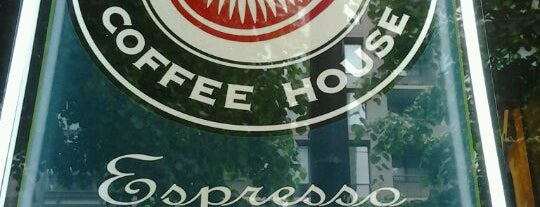 Cherry Street Coffee House is one of Seattle Summer 2013 To Do List.