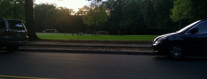Eastgate Park is one of Entertainment.
