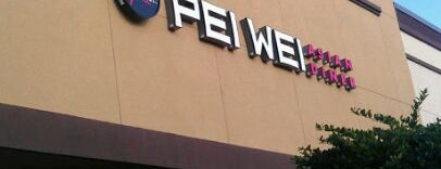 Pei Wei is one of Favorite Places in Florida.