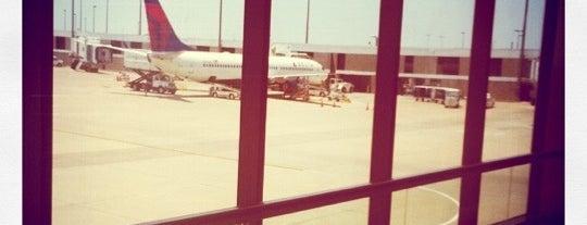 Memphis International Airport (MEM) is one of World Airports.