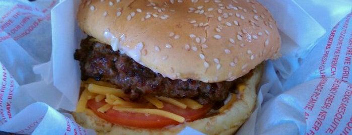 Becks Prime is one of 20 favorite restaurants.