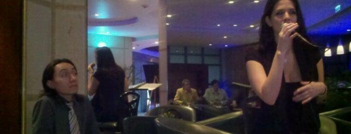 Hotel Fiesta Americana Grand is one of Tengo que probarlos.
