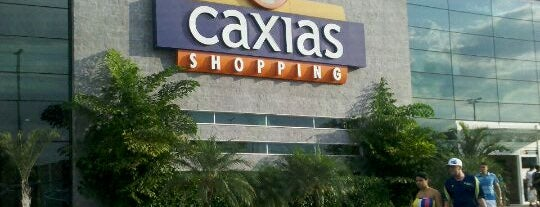 Caxias Shopping is one of Shopping Center.