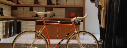Obius is one of CityZine Gent Clothing.