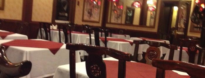 Красный терем is one of китайская кухня / chinese cuisine.