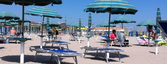 Bagni Lungomare is one of Veneto best places.