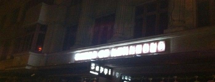 Baltā nakts 2011