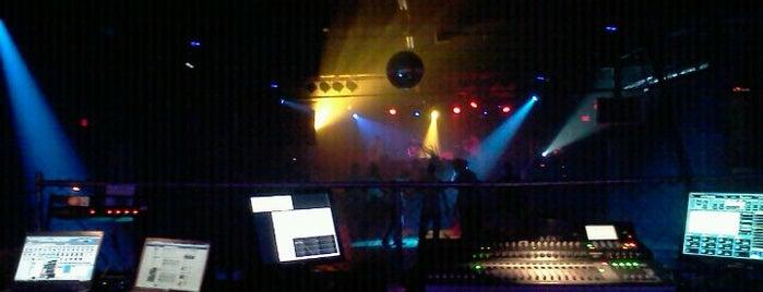 District N9NE is one of Nightlife.