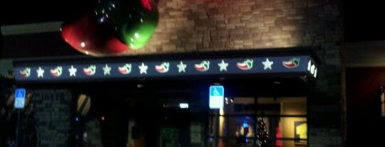 Chili's Grill & Bar is one of Creative Innovations Cause Related Advertising.