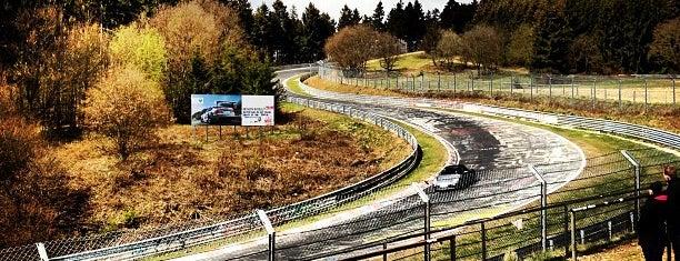 Nürburgring is one of Bucket List Places.