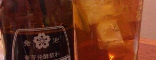 居酒屋 とり金 is one of 酒場放浪記 #2.