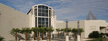 Harn Museum of Art is one of FL Art Museums & Galleries.