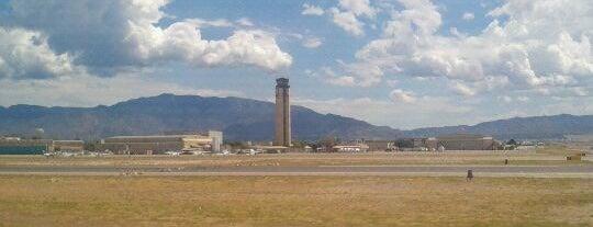 Albuquerque International Sunport (ABQ) is one of World Airports.