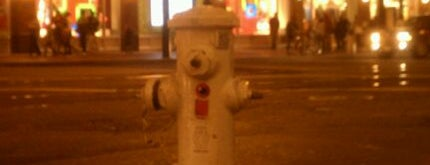 Emergency Drinking Water Hydrant #39 is one of SF Emergency Drinking Water Hydrants.