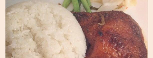Nhà hàng 123 is one of ăn uống Hn.