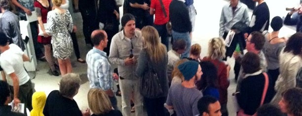 Must-visit Art Galleries in Los Angeles