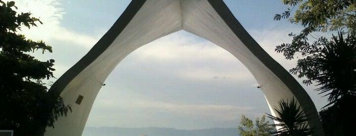 Mirante Niemeyer is one of Viagens.