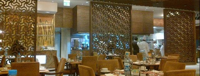 Raffles Makkah Restaurant is one of Must visit Place and Food in Saudi Arabia.