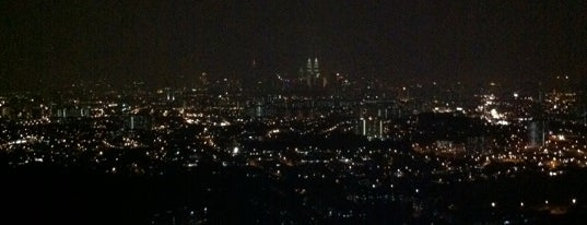 Lookout Point KL is one of KL/ Cheras.