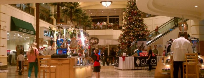The Galleria is one of Best of Greater Fort Lauderdale.