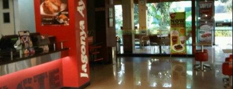KFC / KFC Coffee is one of Culinary @Cempaka Putih.