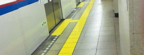 Mita Line Suidobashi Station (I11) is one of 読売巨人軍.