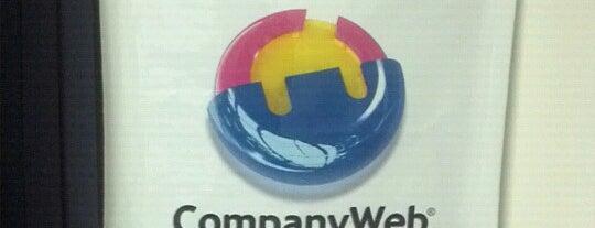 CompanyWeb is one of Mayor 2.