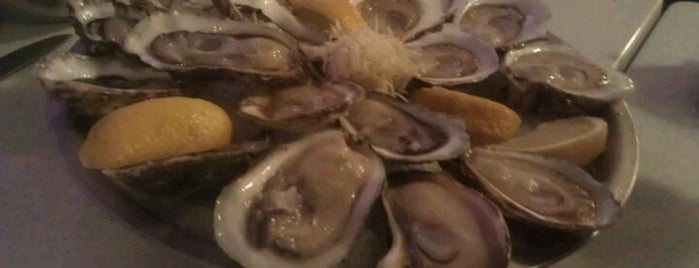 Diana's Oyster Bar & Grill is one of The 15 Best Places for Oysters in Toronto.