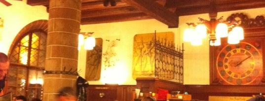 Zeughauskeller is one of Eat in Zurich.