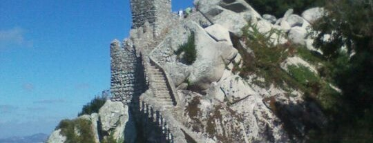 Castelo dos Mouros is one of Best of World Edition part 3.